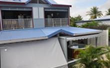 A 150m de la plage: piscine,T3 duplex T2 avec jacuzzi, studios