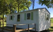 Bienvenue Au Camping La Ripole ***