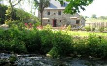 Promo du 22/06 au 06/07 Grand gîte de charme (16 personnes), au calme près Côte Granit Rose,