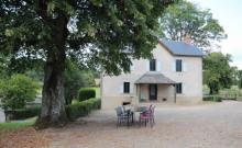 Gite au calme, au vert, à la campagne, idéal pour randonnée, belle maison de 8 à 10 personnes