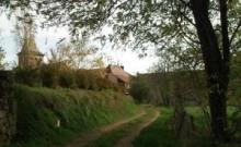 maison idéale pour les vacances en famille à la campagne