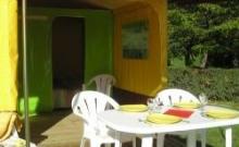Camping - Le Jardin de Sully - Saint-Père-sur-Loire