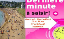 PROMO -10% 1ère sem Mai ; autres dispos Gîte/maison neuf jard pkg Bord Mer plages ANCV LE POULDU et Doëlan, pêche