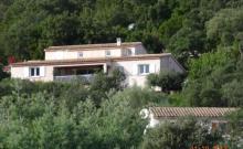 Location Villa 8-10 personnes  à Sainte Lucie de Porto-Vecchio