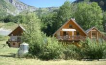 Chalet de Charme - Venosc - Parc des écrins