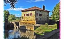 Les gites du Moulin de Gramont