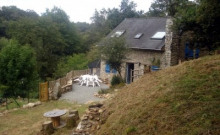 Gîte du Moulin de Chaquel