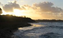 Gite de charme 7 à 9 en baie de Saint-Brieuc à 400m de la plage!