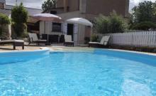 Saumur: Maison de caractère avec piscine chauffée.
