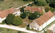 Grand gîte de 20 personnes dans le Loiret