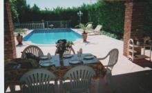 location de vacances en cevennes prés d'ANDUZE