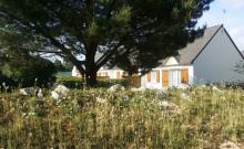 Location maison de vacances dans résidence 900 m de la plage dans le morbihan à erdeven
