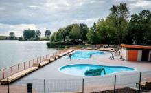Chalet - Parc résidentiel de loisirs  de la Tensch - Francaltroff