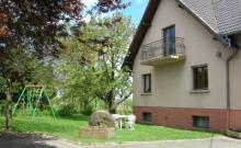 Gîte à Epfig 3 épis entre Strasbourg et Colmar