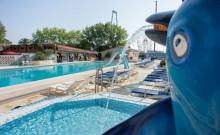 Le grand Méditerranéen, Le Coup de Cœur du camping !