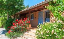 Gites de la Réparade - Piscine Chauffée - Provence