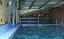 maison, gite avec piscine vacances pour 6 personnes