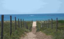 Bretignolles, Quartier des Dunes, à 350m des plages
