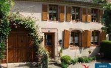 Gite*** Les Hirondelles au cœur de l'Alsace