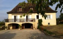 Belle maison de vacances en Périgord noir