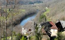 Gîte Soleil Et Lauzes, Beaulieu-sur-Dordogne