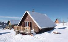 Lou Faydit. Location de meublé de vacances 1* dans la station de ski de Camurac. Pyrénées audoises