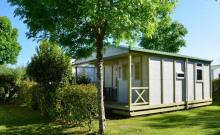 Chalet - Camping Les Logeries - Vairé