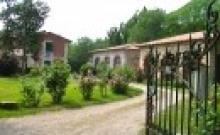 gîte entre Margaux et Bordeaux