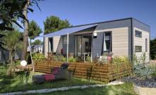 Mobil-home - Sunêlia Le Fief - Saint-Brevin-les-Pins