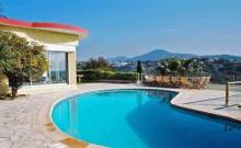 Villa avec piscine et jacuzzi - Nice Côte d`Azur