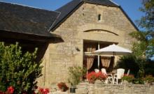 Gite 3 clés à Séverac-l'Eglise