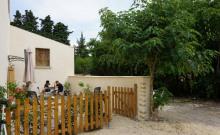 Petit gîte en Provence