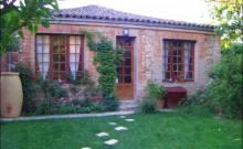 Gite (tourisme affaires) proche de Toulouse