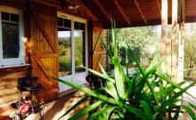 Location maisonnettes et châlets en Pays Cathare