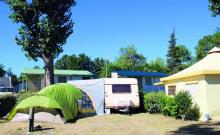 Camping - Camping Le Domaine de Pont Mahé - Assérac