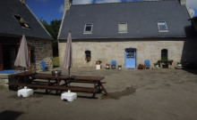 FERME BRETONNE TRADITIONNELLE pour EVENEMENTS PRIVES