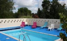 Maison en Vendée avec piscine