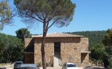 Bel appartement très calme avec piscine à proximité de Santa-Giulia et de Porto-Vecchio