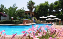 Mobil-home - CAMPING & BUNGALOWS ESTANYET - Les Cases d'Alcanar