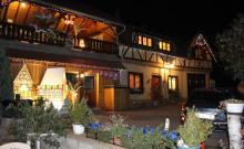 Maison Alsacienne  GITE DE FRANCE 3* - 3 épis pour 4/5 pers. en Alsace.  Avez vous déjà pensé à vos congés  2019 ?