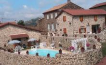 Pouzol immersion dans l'Auvergne attitude