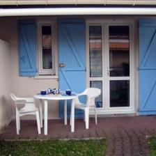 haus de vacances à Meschers-sur-Gironde, en Poitou-Charentes ...