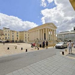 Cession de bail Local commercial Nîmes 48 m²