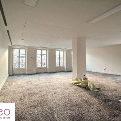 Location Bureau Paris 10ème 105 m²
