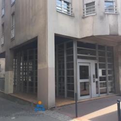 Location Bureau Nancy 52,96 m²