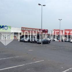 Cession de bail Local commercial Gonesse 530 m²
