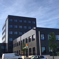 Location Bureau Metz 36 m²