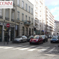 Location Local commercial Lyon 6ème 70 m²