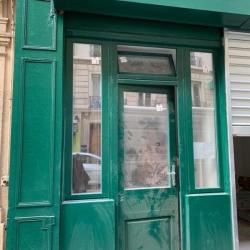 Location Local commercial Paris 18ème 11,38 m²