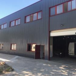 Location Local d'activités Bondoufle 2079 m²